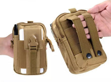 Load image into Gallery viewer, Tactical Belt Bag