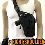 Concealed Gun Bag (Waterproof)