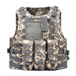Tactical Outdoor Hunting Vest