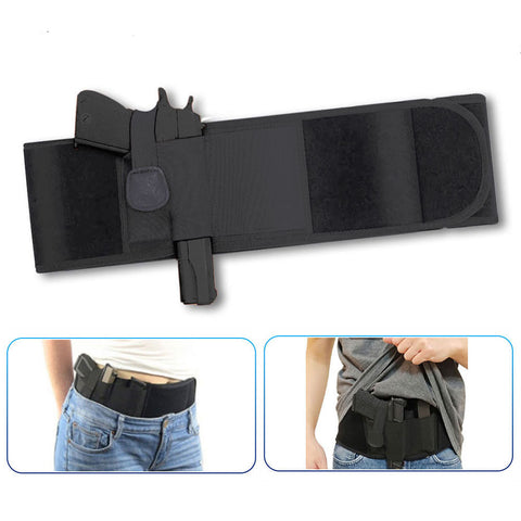 Concealed Gun Holster (Right-hand)
