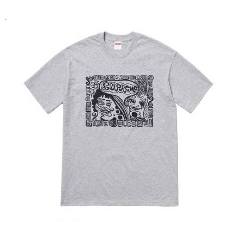 FACES TEE FW18