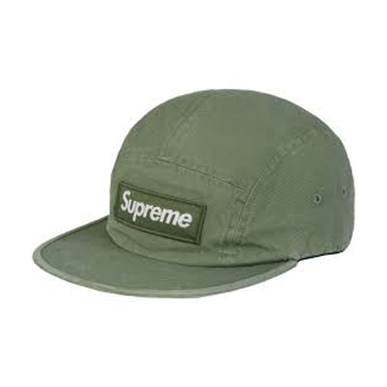 MILITARY CAMP CAP FW19