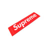 SUPREME BOX LOGO STICKER