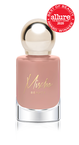 Mischo Beauty Nail Lacquer Worthy