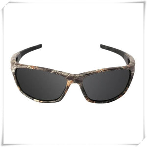 Fisherman Protection Polarized Sunglasses
