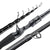Carbon Rod Telescopic Fishing Rod