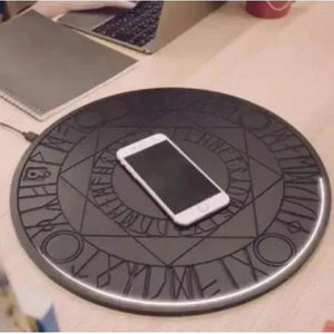 Wireless Magic Array Charger