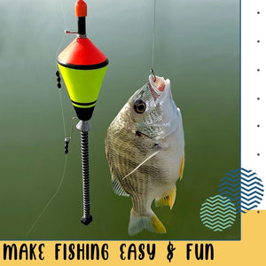 Automatic Fishing Float