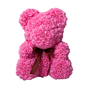 Valentine's Day Special - Rose bear