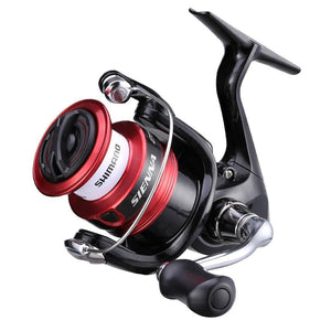 AR-C 3D Gear Spinning Fishing Reel