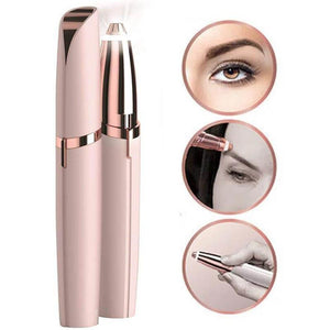 Magic Painless Eyebrow Trimmer