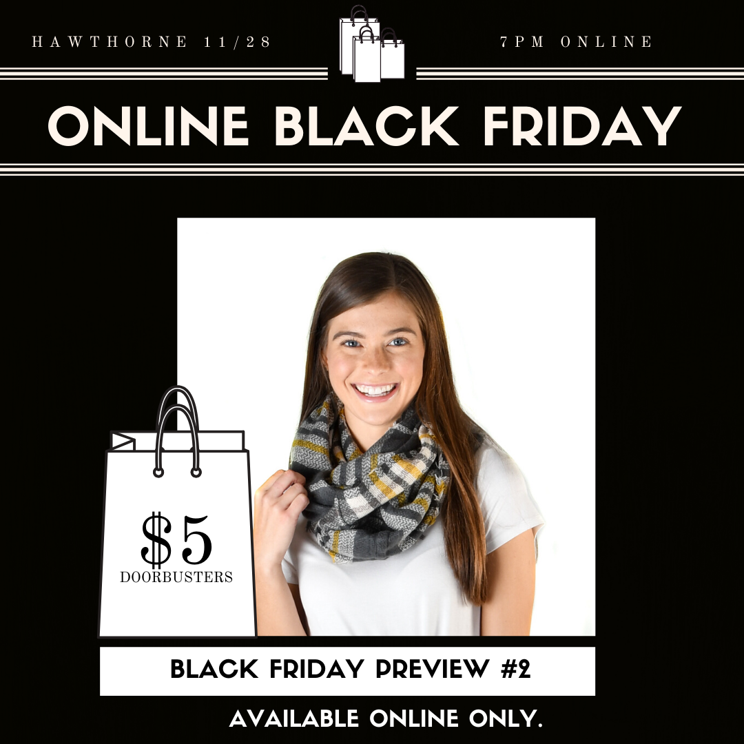 More Black Friday Previews Warehouse Apparel