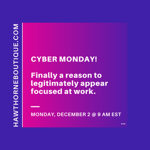 Cyber Monday 2019! More than 50 deals for less than $25!