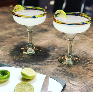 Leslie's Most Delicious Margs Recipe!