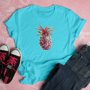Pineapple Fun Tee
