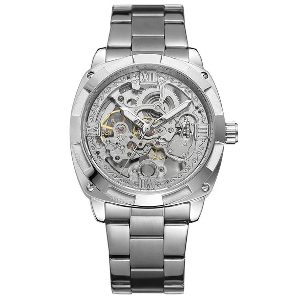 Estela Automatic Mechanical Men Watch