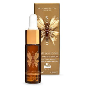 FACE TANNING DROPS 12.5 ML