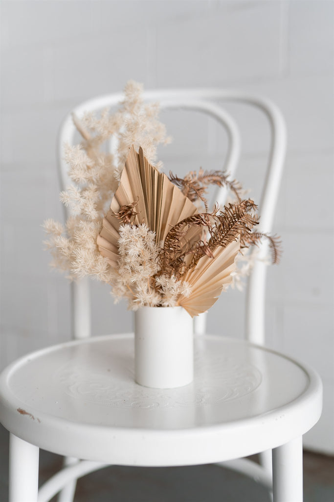 Dried Blooms - Medium Arrangement