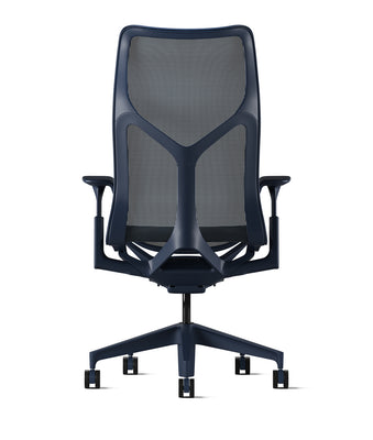 Cosm High Back Chair *Nightfall HADJ