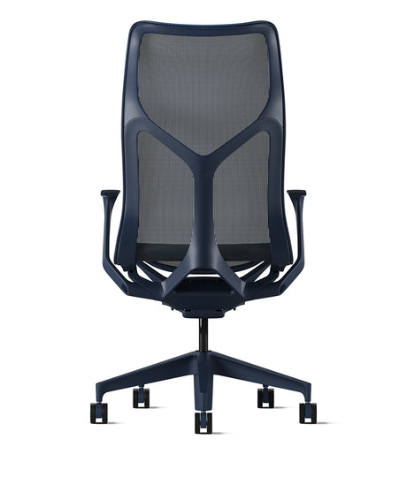Cosm High Back Chair