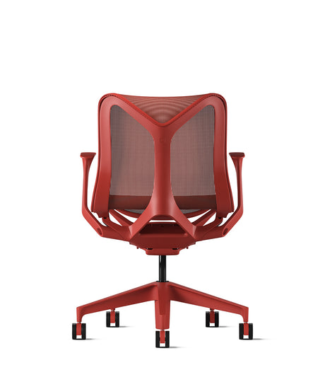 Cosm Low Back Chair