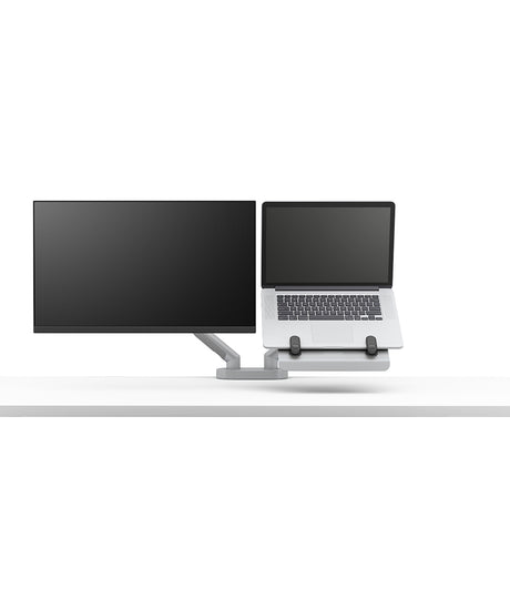 Flo Dual Monitor Arms