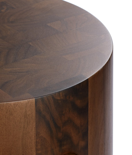 Hew Side Table - Design A