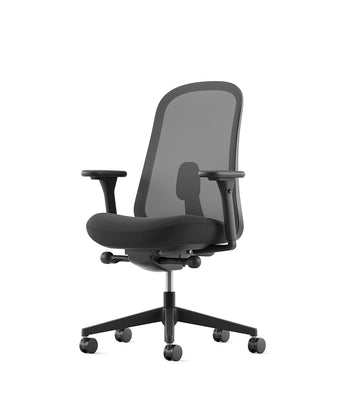 Lino Office Chair *Black