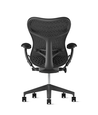 Mirra 2 Butterfly Office Chair *Graphite