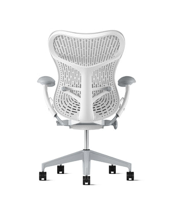 Mirra 2 Butterfly Office Chair *White