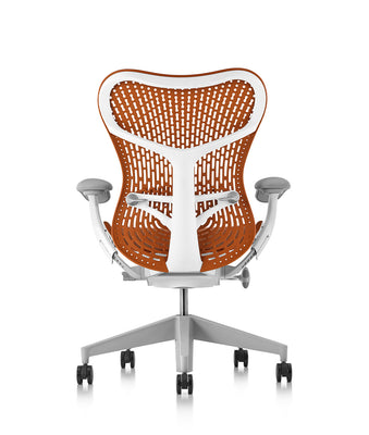Mirra 2 Triflex Office Chair *Urban Orange