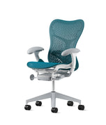 Mirra 2 Triflex Office Chair *Turquoise