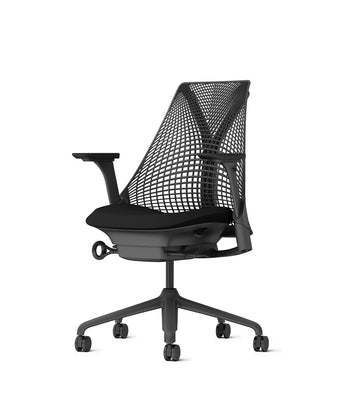 Sayl Office Chair *Black