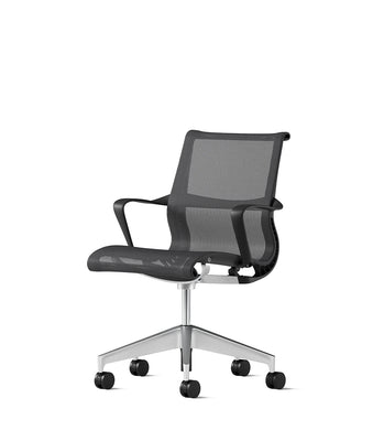 Setu Office Chair *Graphite