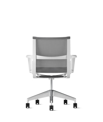 Setu Office Chair *Alpine White