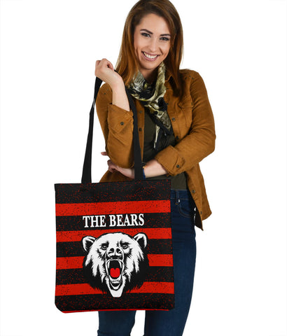 North Sydney Tote Bag The Bears Original Style