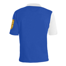 Load image into Gallery viewer, Scotland Polo Shirt - Scottish Flag And Royal Arms | HOT Sale