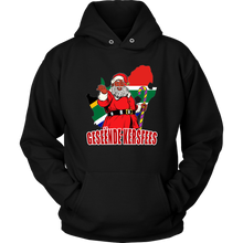 Load image into Gallery viewer, Merry Christmas South Africa T-shirt/Hoodie | Special Custom Design