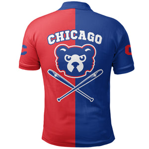 Chicago Polo Shirt K5
