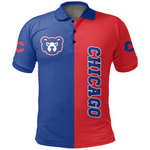 Load image into Gallery viewer, Chicago Polo Shirt K5