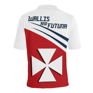 Wallis And Futuna Premium Polo A7