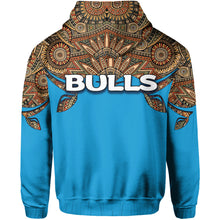 Load image into Gallery viewer, Bulls Hoodie TH4