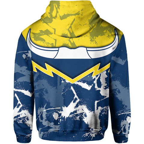 Image of Cowboys Hoodie TH4