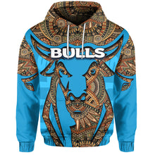Load image into Gallery viewer, Bulls Hoodie