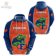 Load image into Gallery viewer, Florida Football Hoodie Gator K5