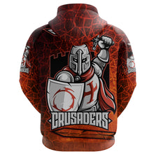 Load image into Gallery viewer, Crusaders Hoodie K4