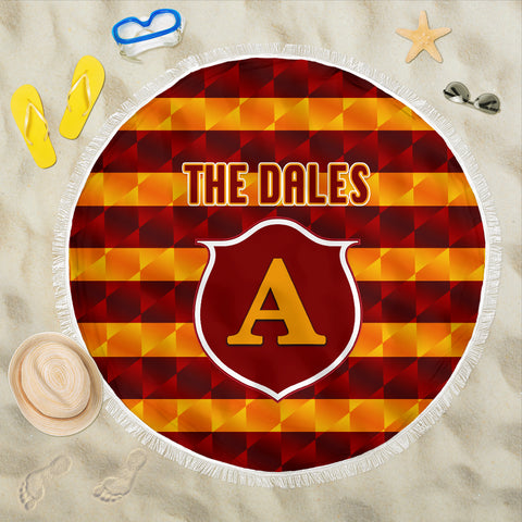 Annandale Beach Blanket The Dales Original Style | Rugbylife.co