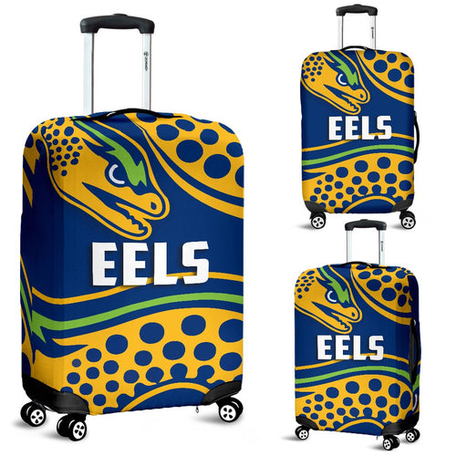 Parramatta Luggage Covers Eel | Rugbylife.co