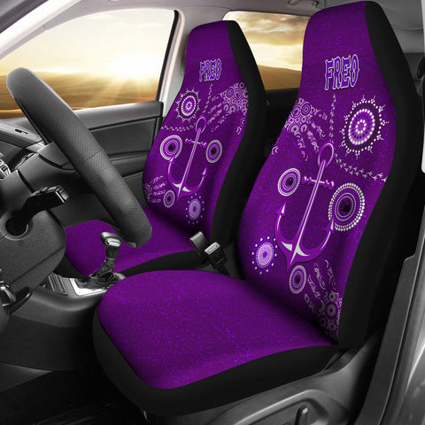 Fremantle Car Seat Covers Indigenous Freo Country Style