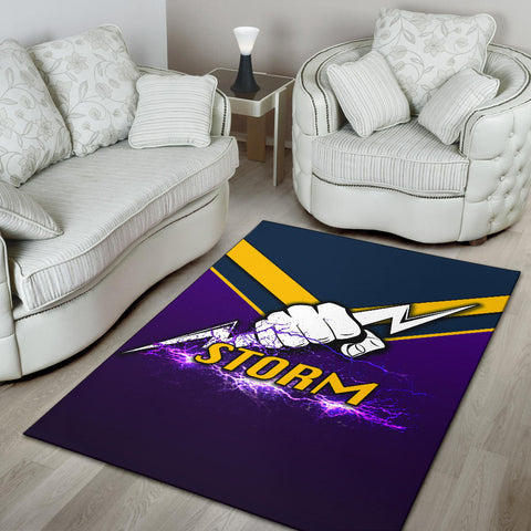 Melbourne Area Rug Thunder Th4